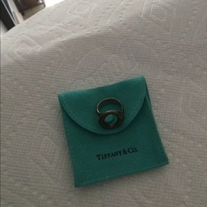 Tiffany & co Elsa peretti sevillana ring